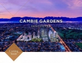 Cambie Gardens by Onni