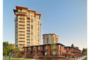506-6888 Cooney Road, Richmond